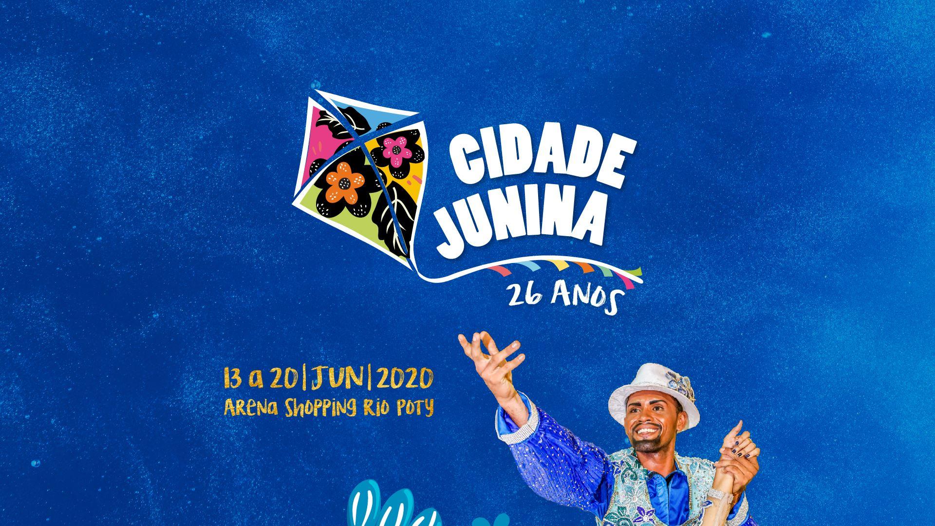 Cidade Junina
